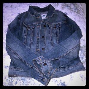 💙Denim Jacket!